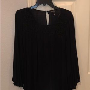 JESSICA SIMPSON blouse